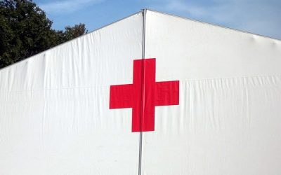Campagne de la Croix Rouge