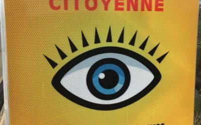 PARTICIPATION CITOYENNE – un nouveau dispositif dans la lutte contre les cambriolages et les incivilités.