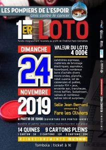 Loto @ Centre culturel Jean Bernard