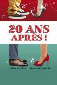 """Comédie """"20 ans après !"""" @ Auditorium René Bartoli"""