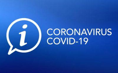 CONSIGNES STADE 2 COVID-19
