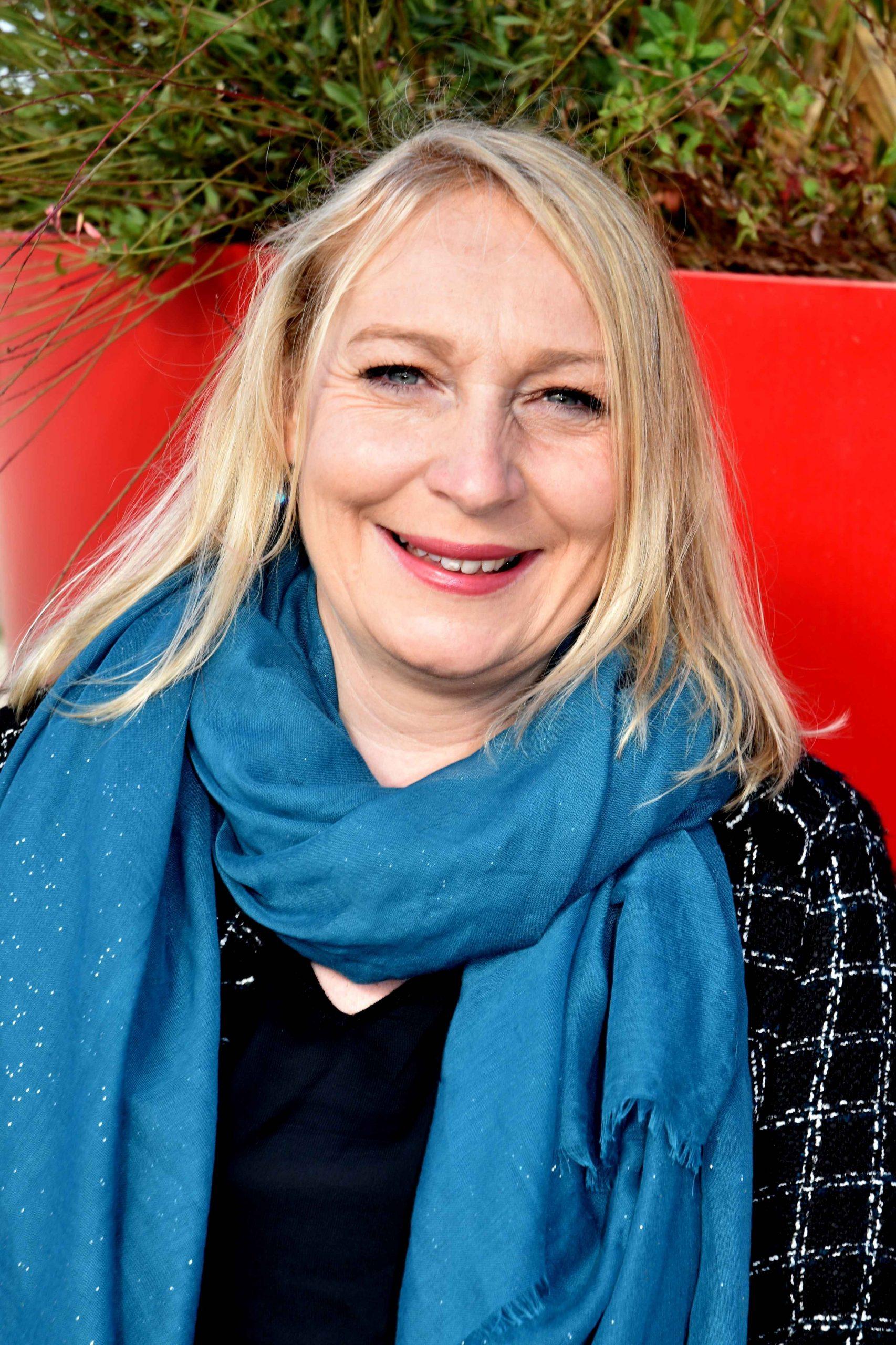 Marie-Laure Giorsetti