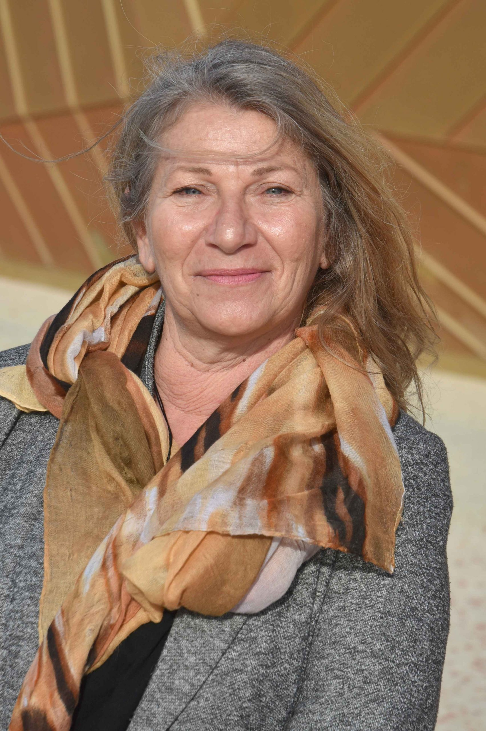 Christine Vallet