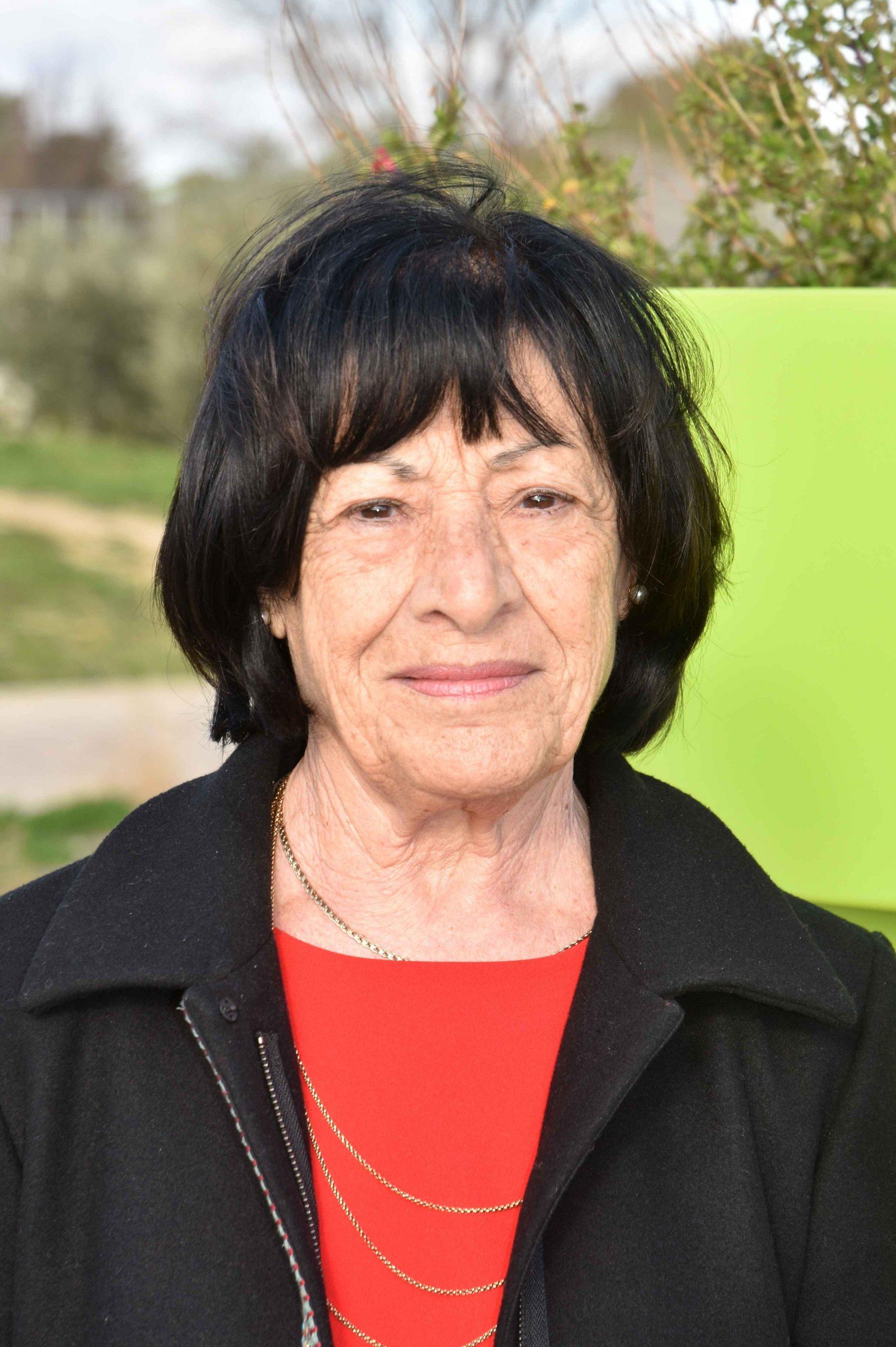 Silvia BARATA
