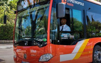 REMBOURSEMENT DES ABONNEMENTS TRANSPORTS PAR LA MÉTROPOLE AIX-MARSEILLE-PROVENCE