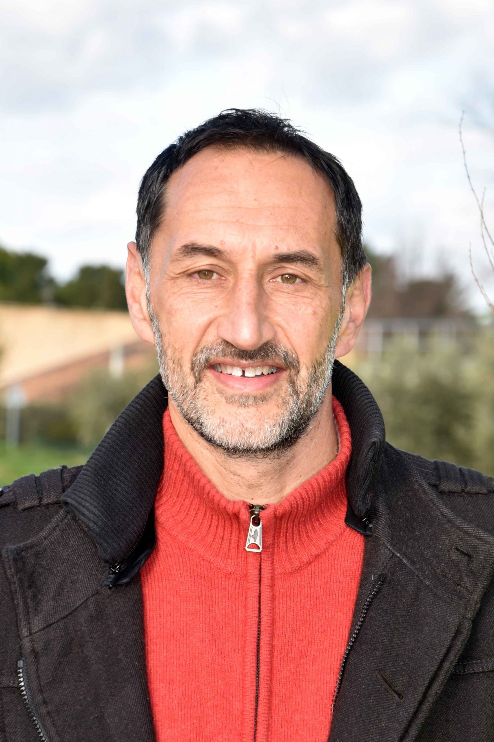 Jérôme Marciliac