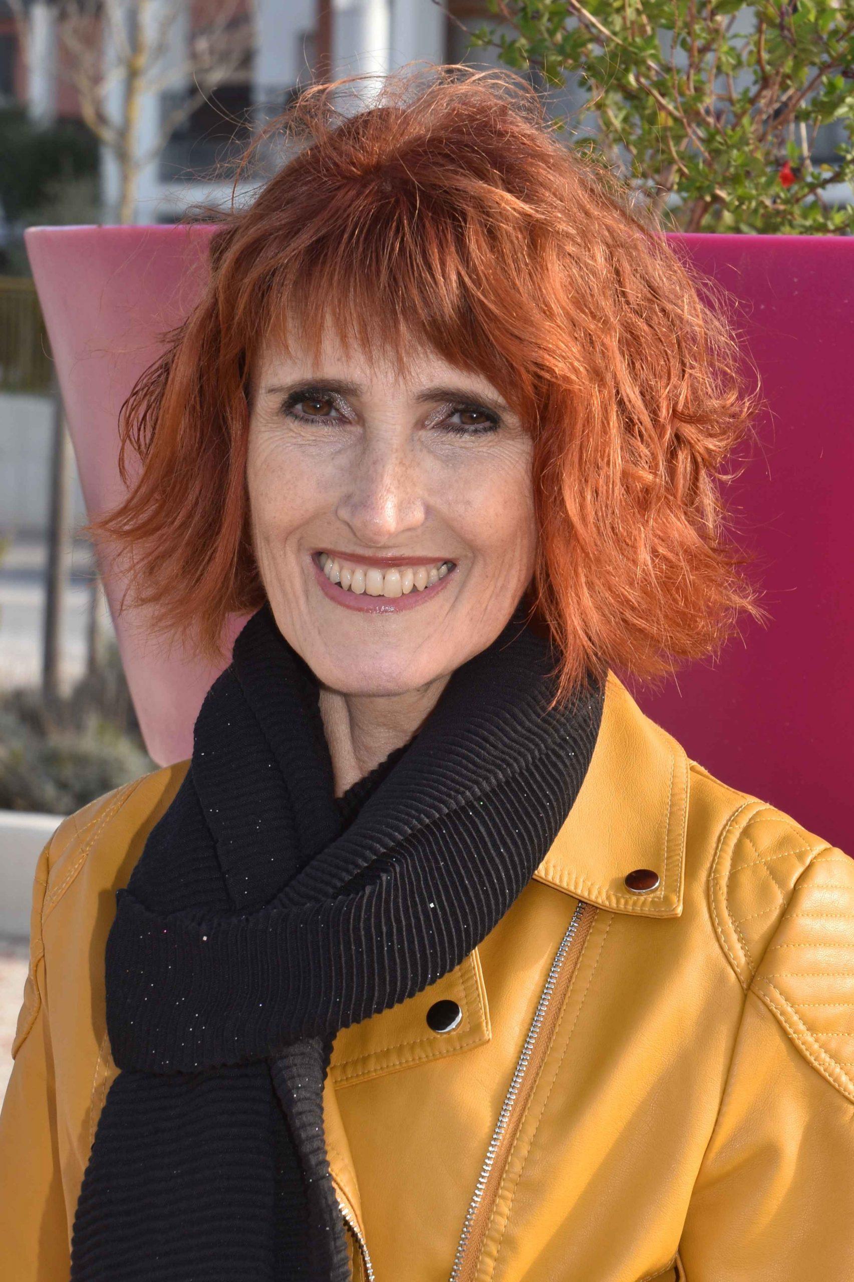 Marie-Aude Mestre