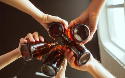 Arrêté portant interdiction de la vente d'alcool à emporter et de la consommation d'alcool sur la voie publique