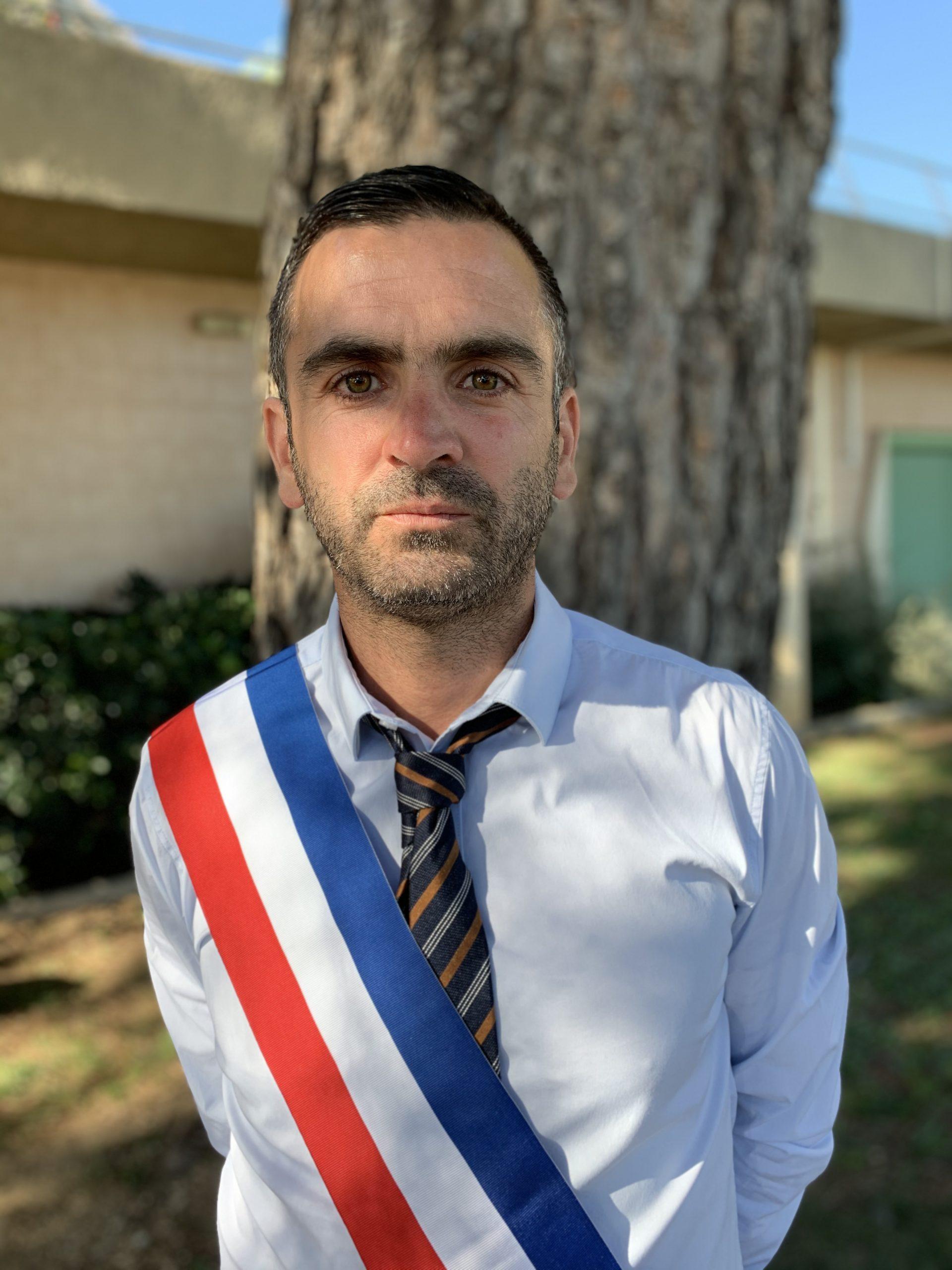 Christophe Agard