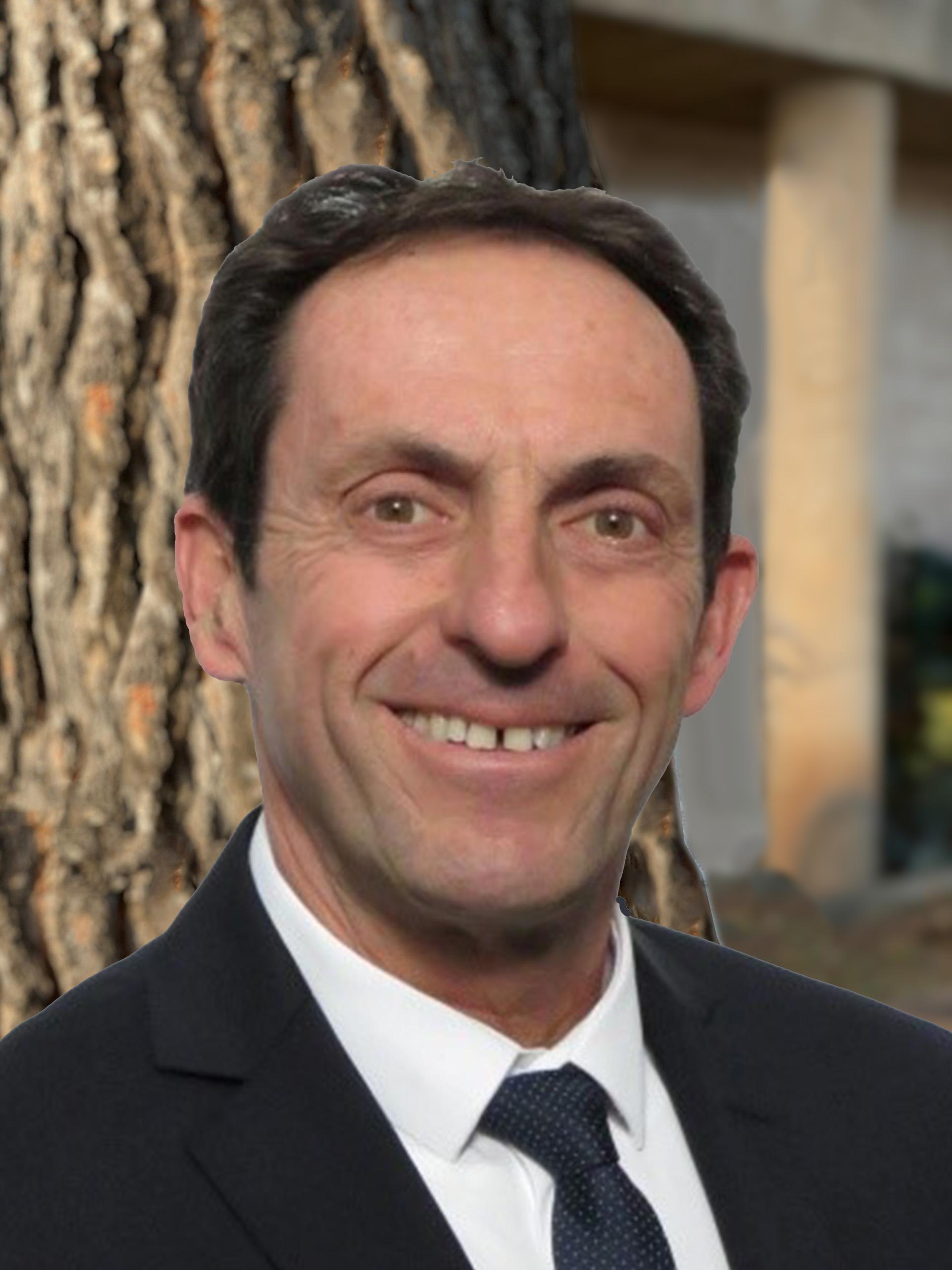 Gérard Cruz