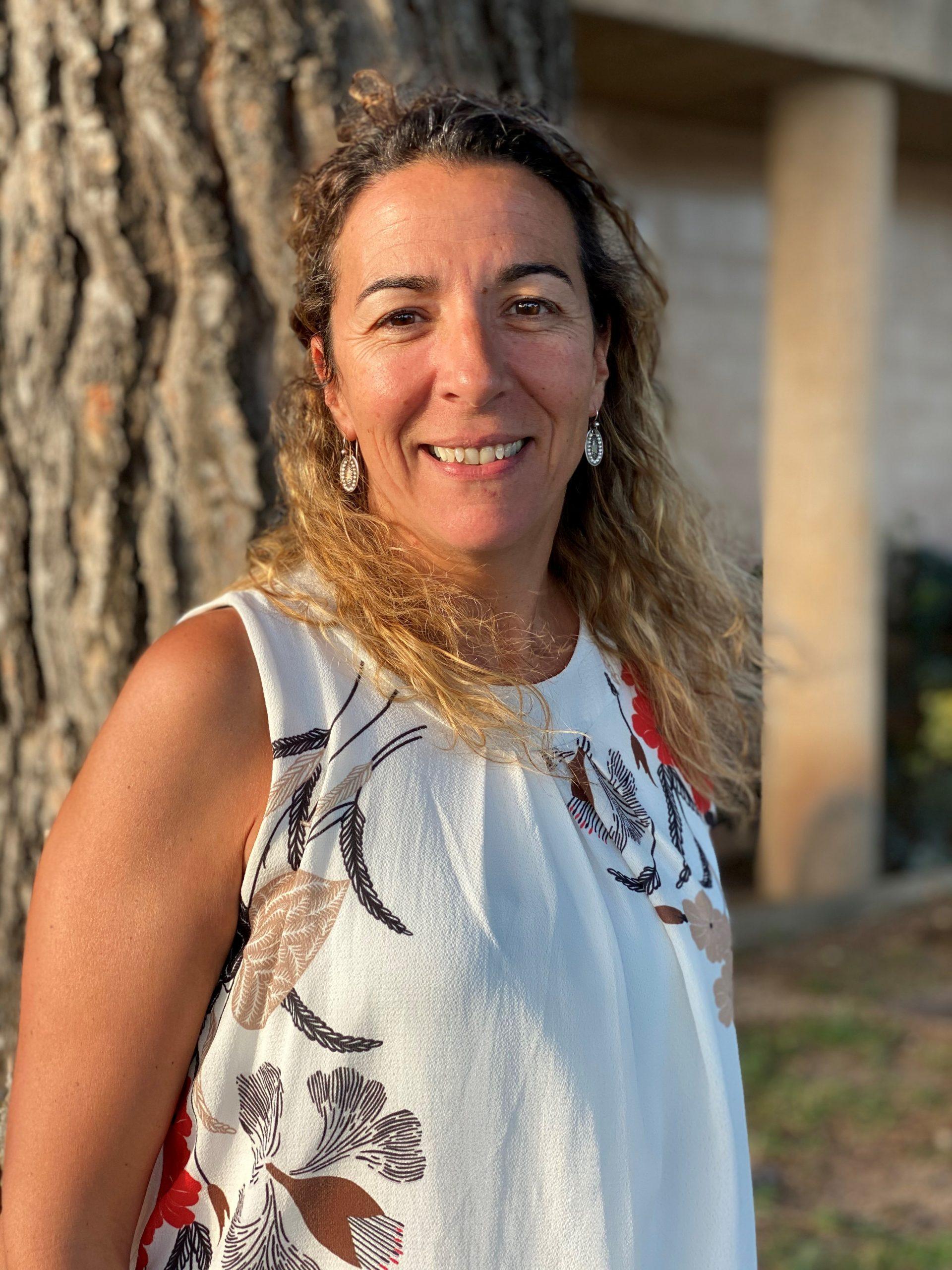 Hinda Dahman